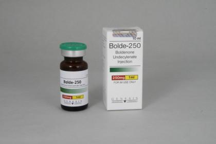 Bolde 250mg/ml (10ml)