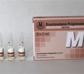 Drostanolone Propionate March 100mg/amp