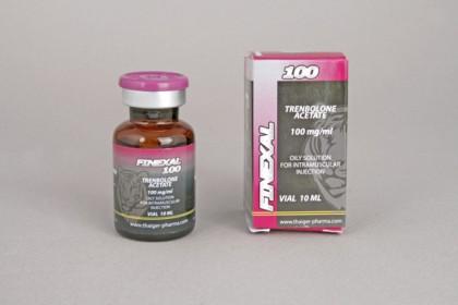 Finexal 100mg/ml (10ml)