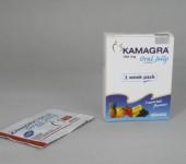 Kamagra Oral Jelly 100mg (7 com)