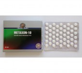 Metanox 10mg (100 tab)