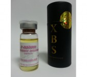 Nanbol XBS 250mg/ml (10ml)
