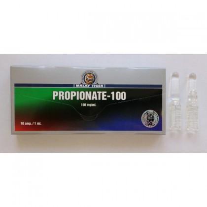 Propionate MT 100mg/amp