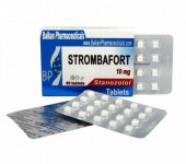 Strombafort 10mg (100 com)