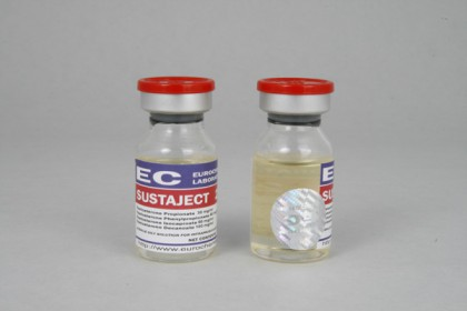 Sustaject 250mg/ml (10ml)