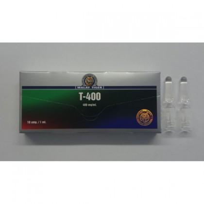 T4 MT 400mg/amp